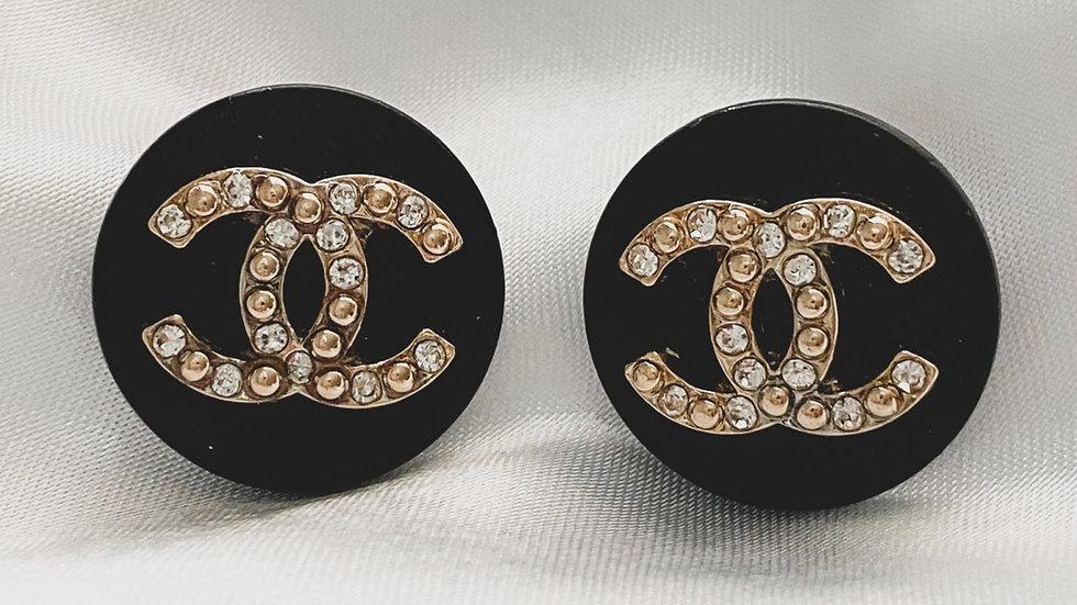 Cruella CC Earrings