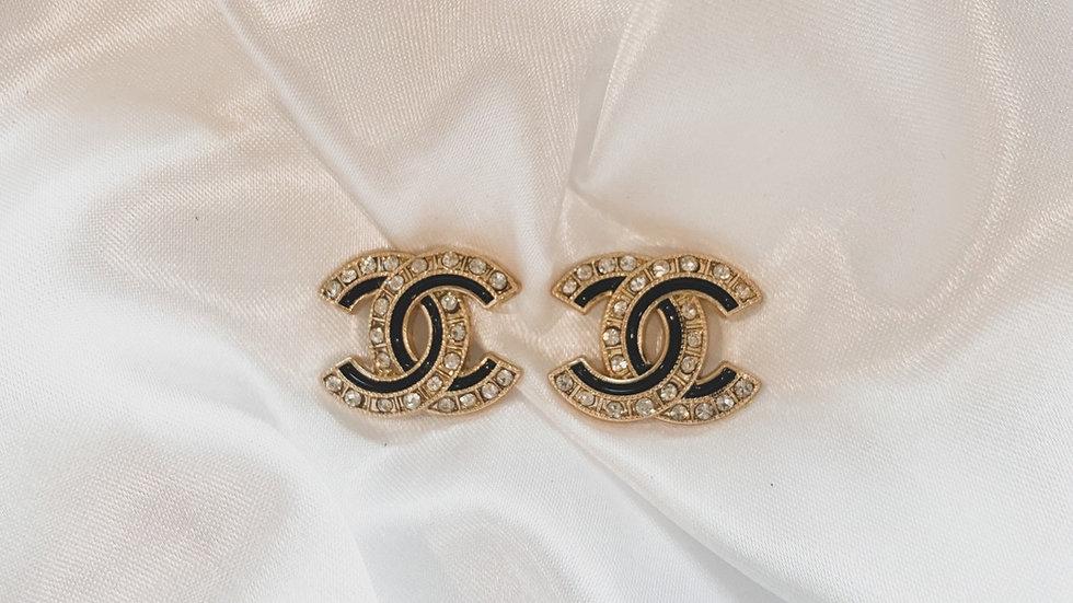 Irreplaceable CC Earrings