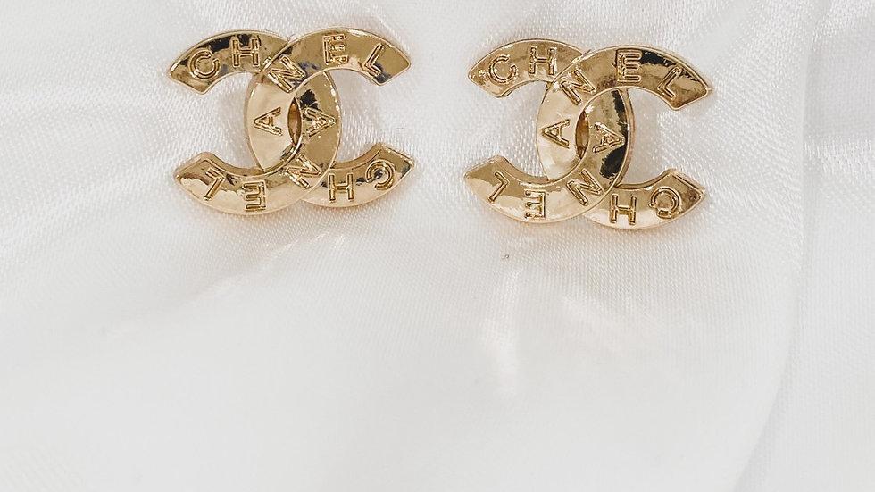 Duchess CC Earrings