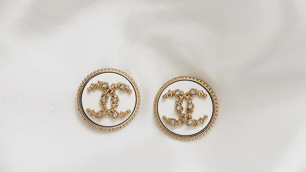Lady CC Earrings