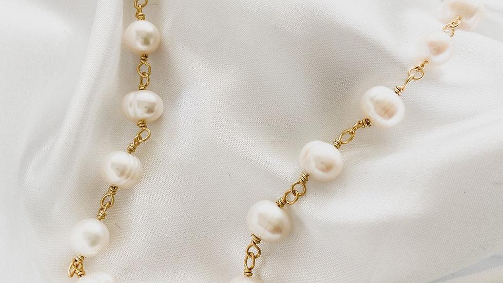 Duchess CD Necklace