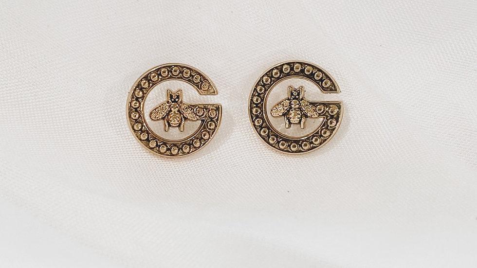 Bee G Earrings