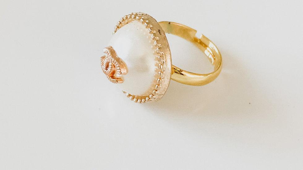 Royalty CC Ring