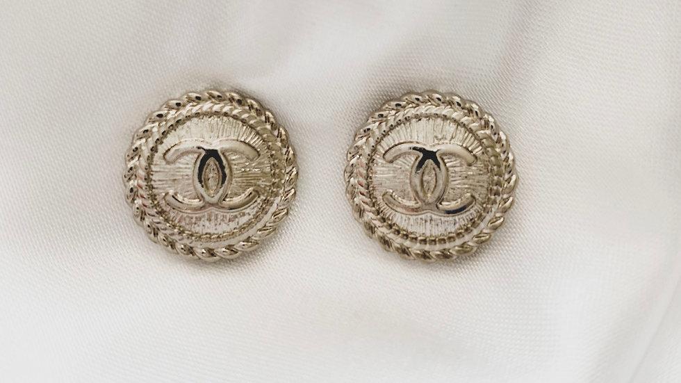 Nightsky CC Earrings