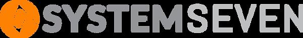 System Seven full logo GREY.png