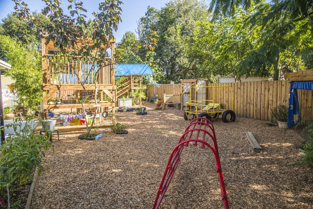 Childrens world south preschool