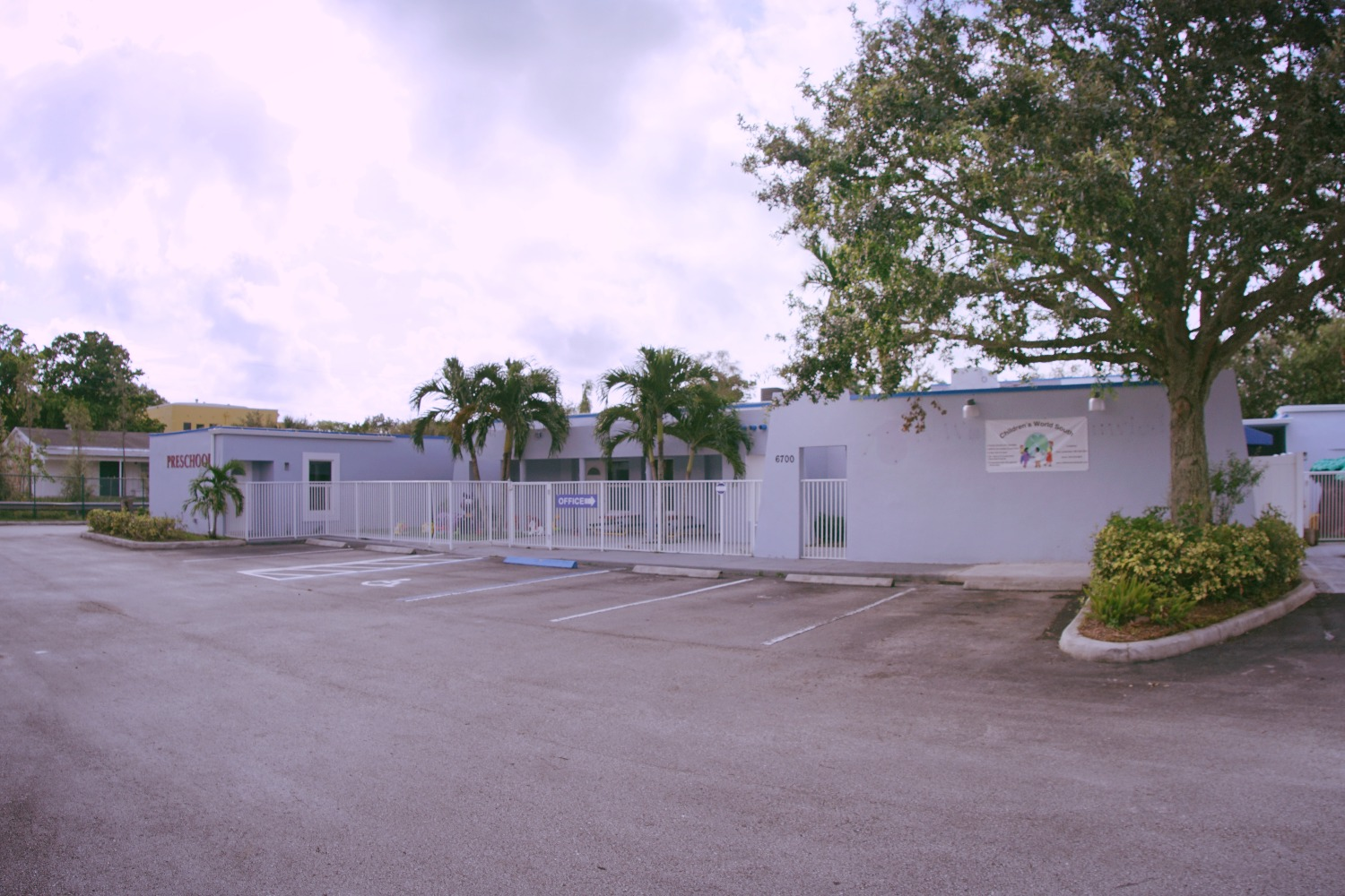 Preschool, daycare Davie fl