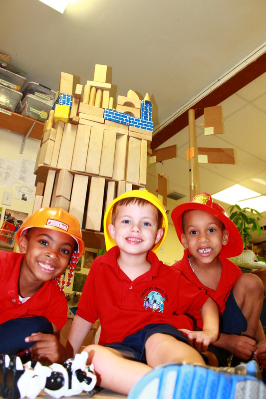 preschool fort lauderdale