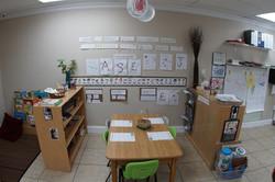 Preschool, daycare Davie fl