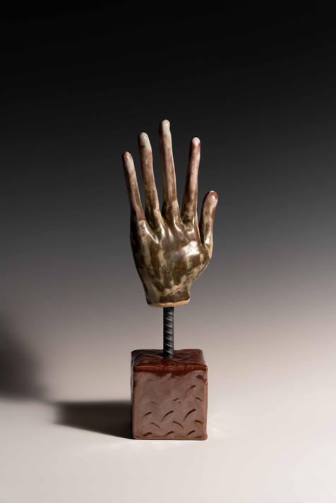 Hand Series #3