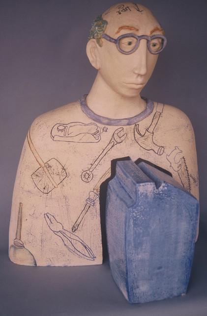 Labor of Love  2000
