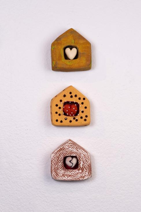 Three Shapes of Love