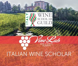 Italian Wine Scholar™ (WSG)