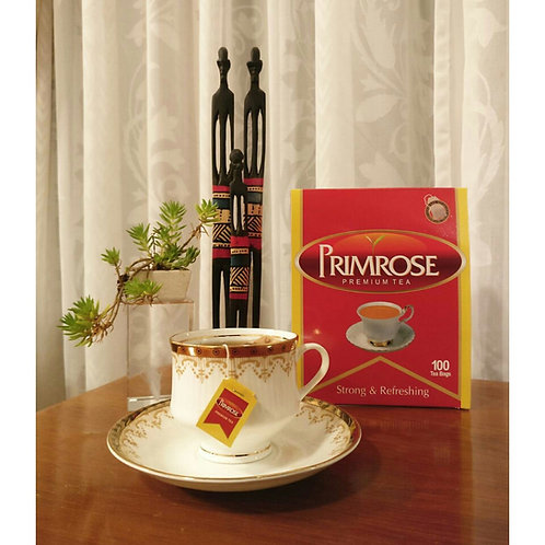 Primerose Tea Bags (Premium South Indian Blend)