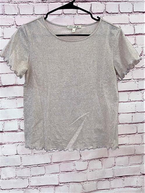 Express glitter shirt