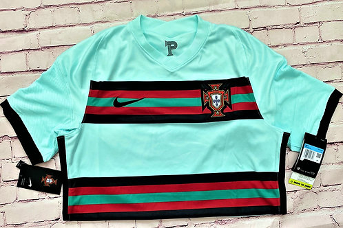 Nike Soccer Jersey