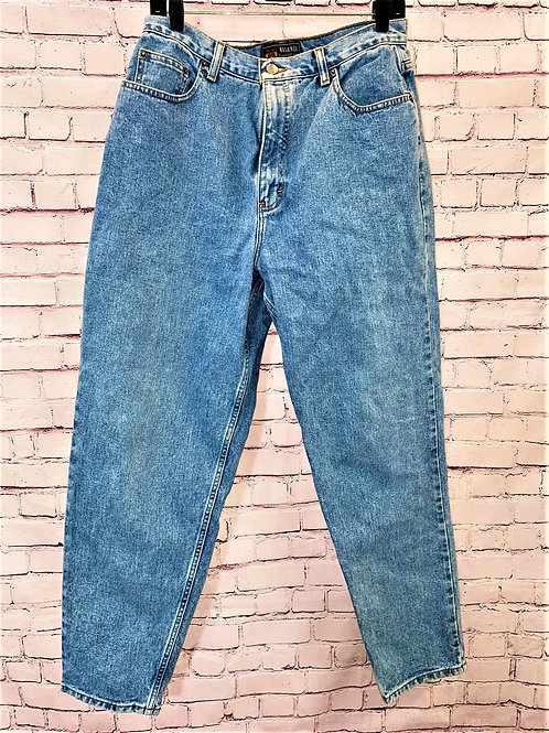 Route 66 mom jeans