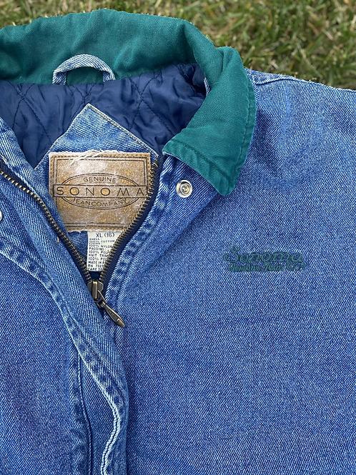 Sonoma vintage jean jacket
