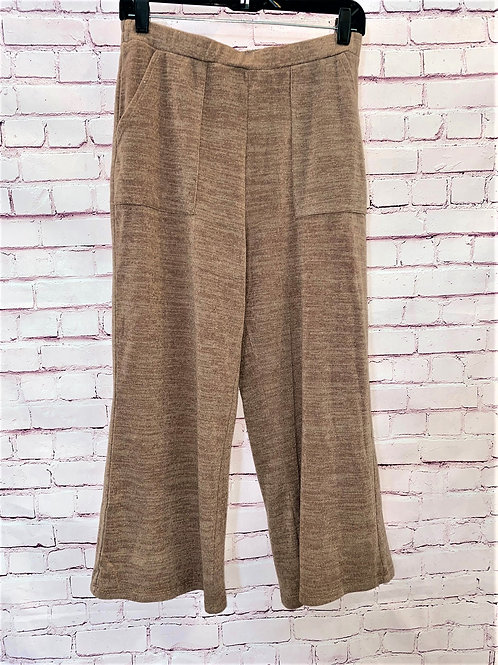 Soft fashion pants