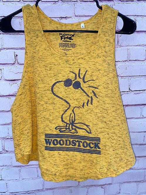 Woodstock tank