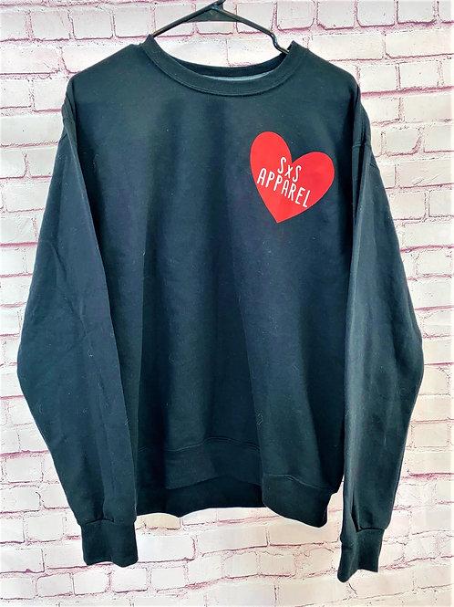 Heart Apparel Sugar x Spice sweatshirt