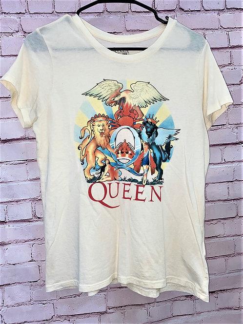 Vintage Queen tee
