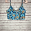 Thumbnail: Two piece floral outfit