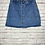Thumbnail: Button up jean skirt