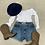 Thumbnail: Levi jean shorts