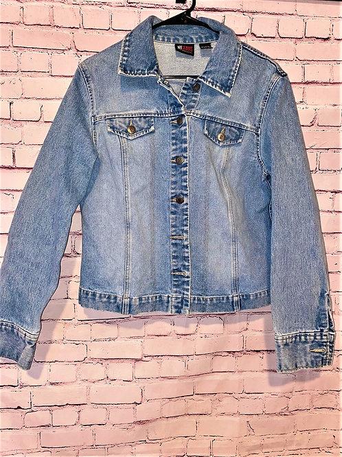 NY Jeans jean jacket