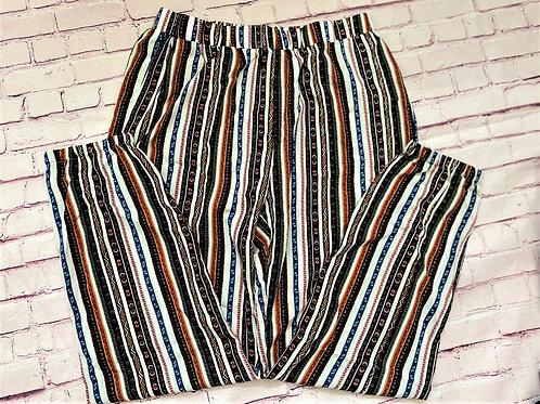 Designed fashion pants