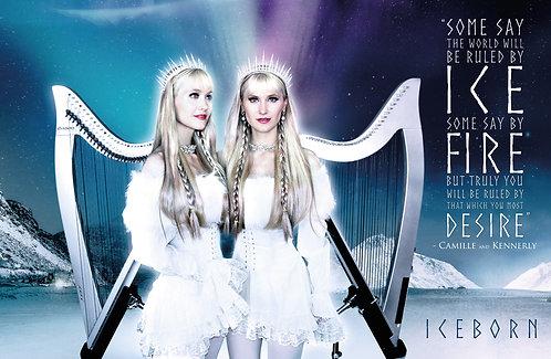 ICEBORN poster