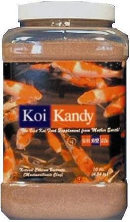 Koi Kandy