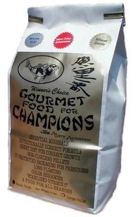 Winner's Choice Gourmet Food