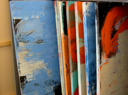 Pinturas taller