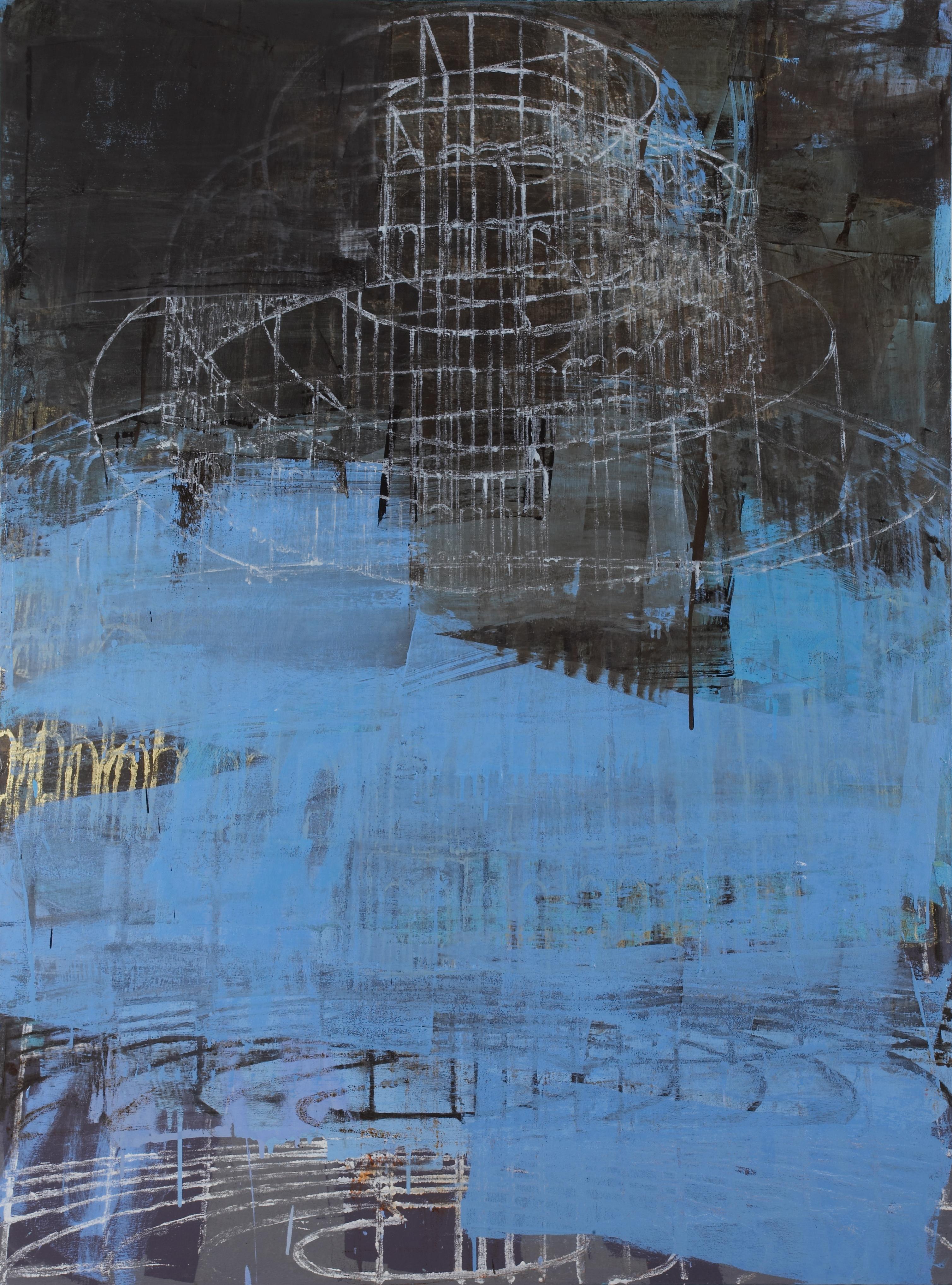 Babel-azul