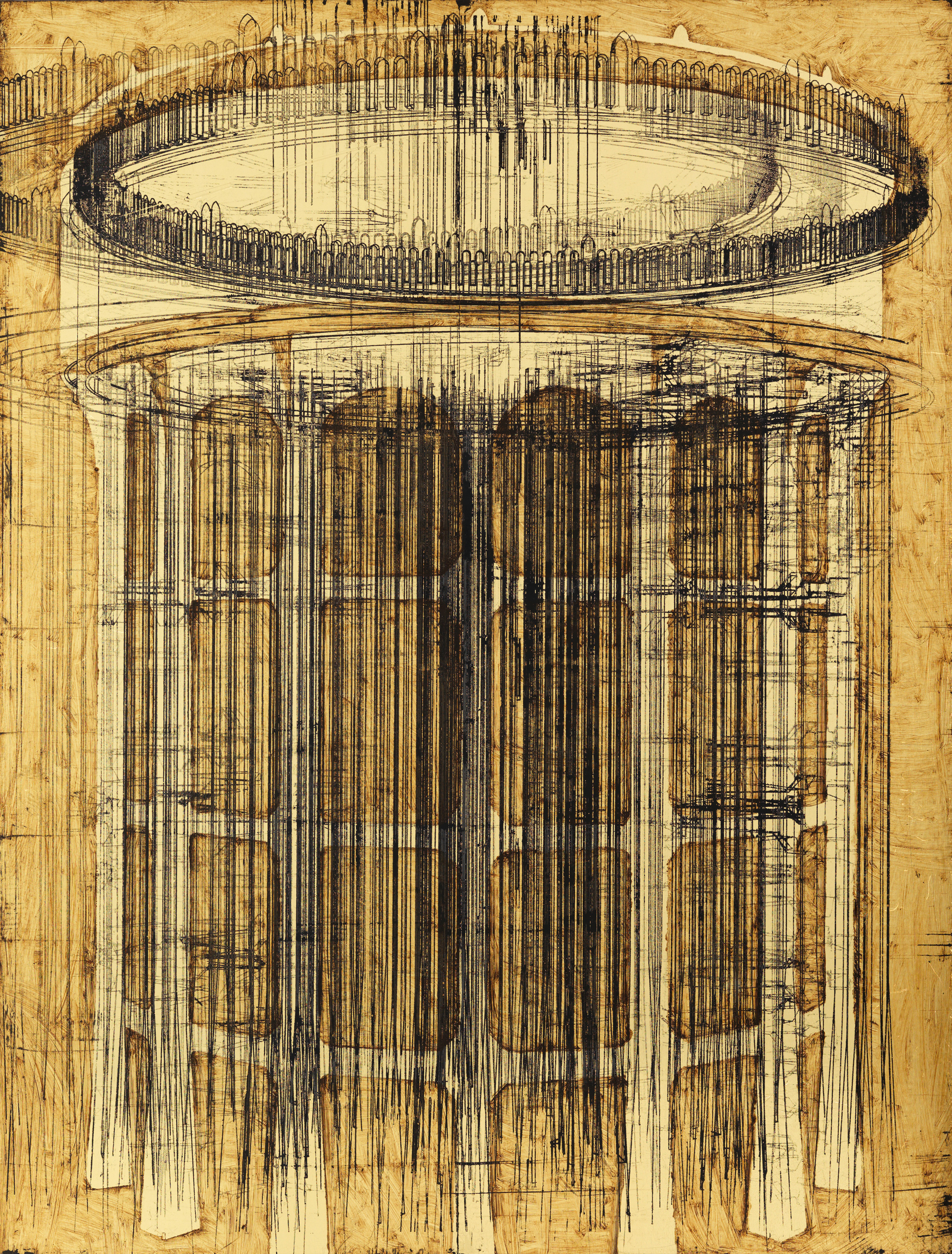 Water Tower (variaciones)