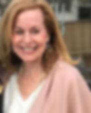 Angela Caughin, Psychotherapist
