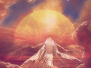 The Divine Feminine: Why Is It So Important To Explore Now?