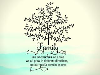 Our Family of Origin
