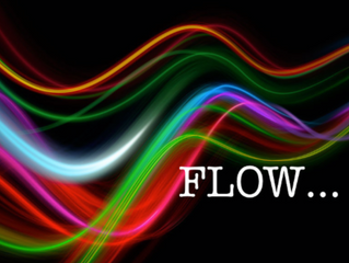 Finding Your Flow!