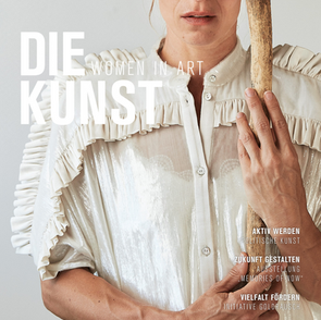 """Die Kunst - Women in Art"" Out Now"