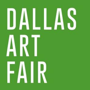 Beatriz Morales at Dallas Art Fair