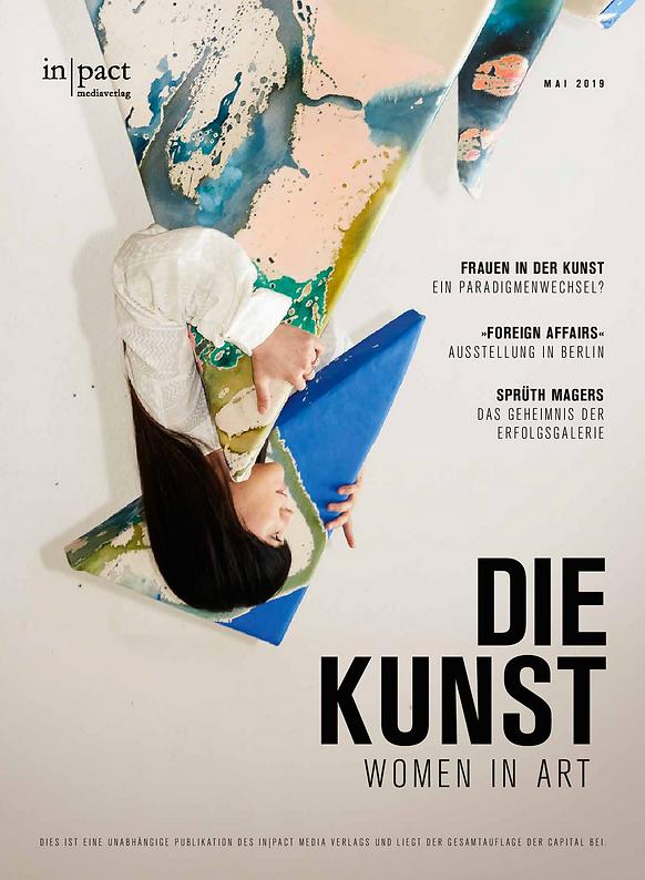 Die Kunst - German Design Award