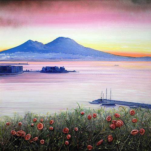Golfo con fiori