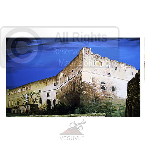 Castel Santelmo