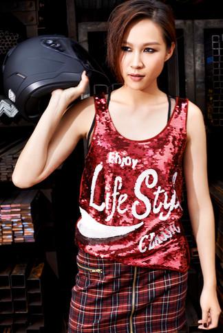 M Cover Ya Hui