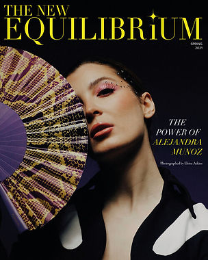 The New Equilibrium Empowerment Issue