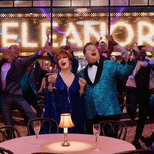 A Clamorous Plot & Gayface: Netflix's The Prom! Proves All That Glitters Isn't Always Gold