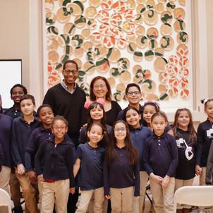The Not-for-Profit Revolutionising Music Education For Newark's Disadvantaged Children